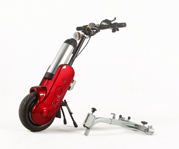 Elektroantrieb für Rollstuhl - FER-1
