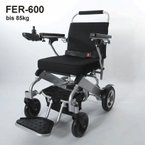 Electric Wheelchair FER-600