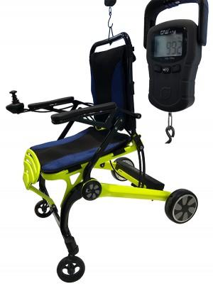 Fauteuil roulant électrique FER-Ultralight
