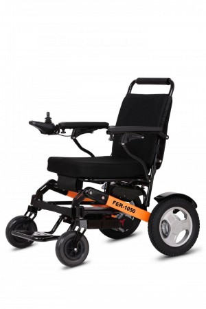Electric Wheelchair FER-160