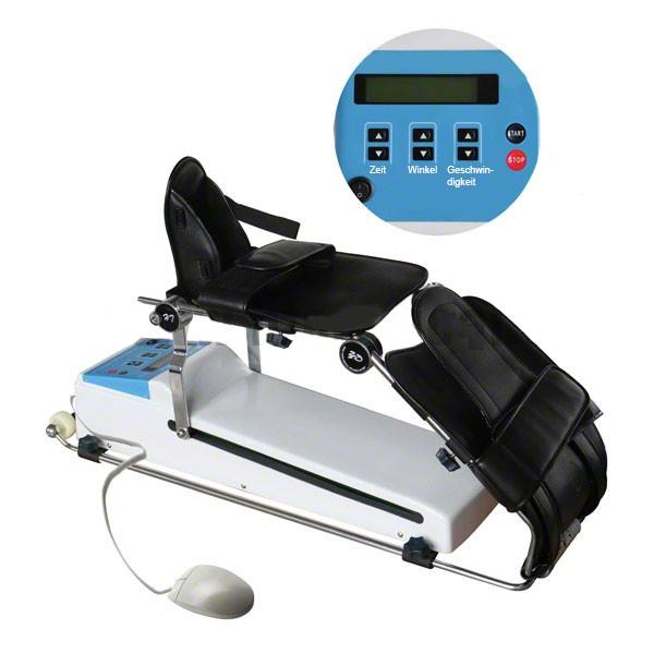 CPM-10 für Kniebewegungen