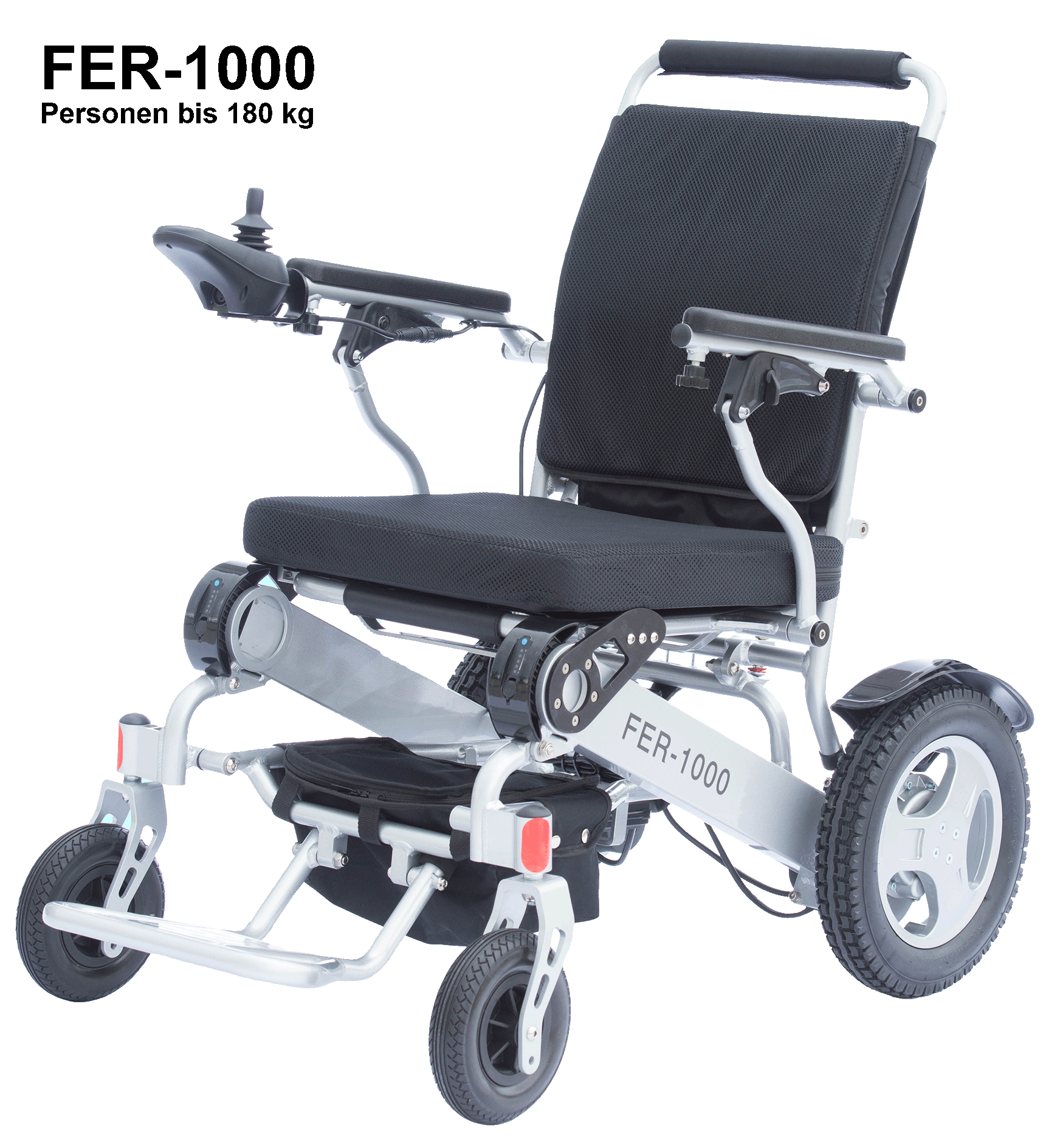 Electric Wheelchair FER-1000