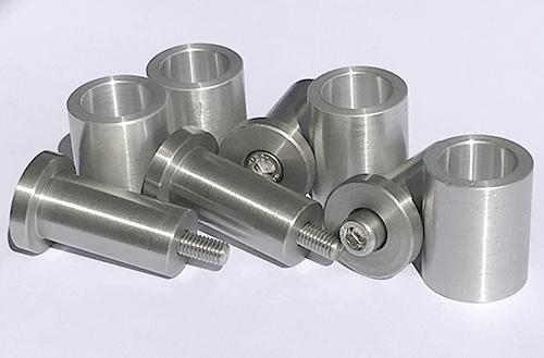 Umbausatz 60mm für FER-1000